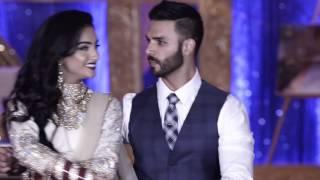 download lagu Naina + Rahul  Indian Wedding  First Dance gratis