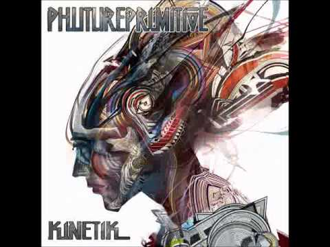 Phutureprimitive - Cryogenic Dreams