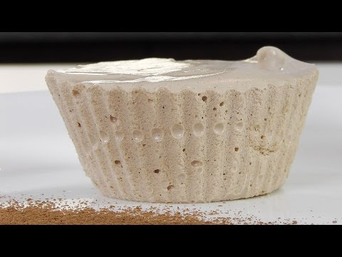 Белковый крем на желатине видео рецепт
