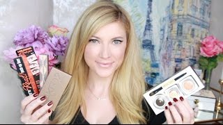 Autumn Beauty Haul! ♥ 2014