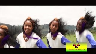 Dereje Belay - Emagn - (Official Music Video) - New Ethiopian music 2016