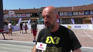 Air Force One siguron finalen në Streetball Kosova 2018