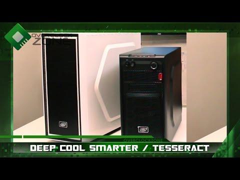DEEP COOL - Smarter & Tesseract : By OverclockzoneTV #2 EP.6