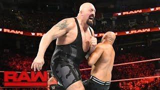 Big Show & Enzo Amore vs. Luke Gallows & Karl Anderson: Raw, Aug. 7, 2017