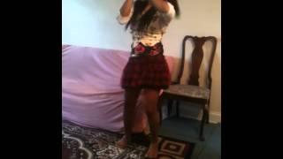 indian girl sex dance