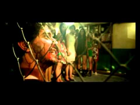 Rani Mukerji climax scene in Mardaani