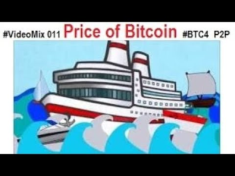 VideoMix 002 Creative Commons Copyright Censorship Digital Freedom P2P Bitcoin #BTC4 YouTu