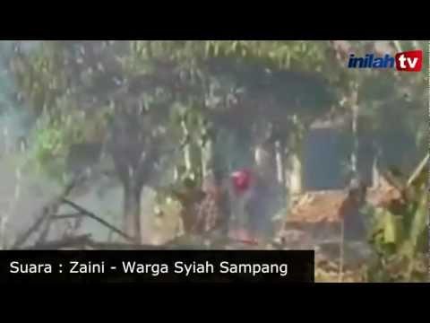 Tragedi Sampang : Kesaksian Warga Syiah