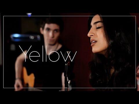 Yellow (Coldplay) - Luciana Zogbi & Gianfranco Casanova - Cover