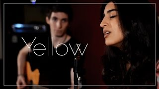 download lagu Yellow Coldplay - Luciana Zogbi & Gianfranco Casanova - gratis