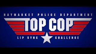 Haymarket Virginia Police Lip Sync Challenge Video #lipsyncchallenge