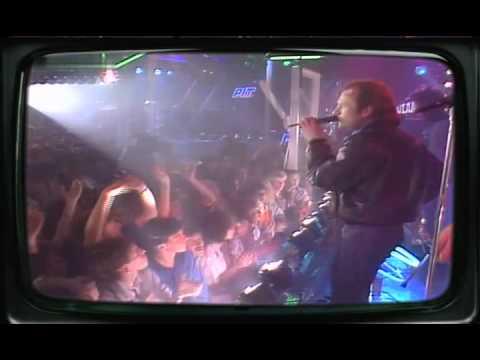 Mike & The Mechanics - Silent Running