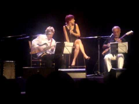 Roxanne - Andy Summers, Cris Delano e Roberto Menescal