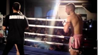 MIX FIGHT EVENTS ▶ ERIK ESPARZA vs JAIRO NORIEGA