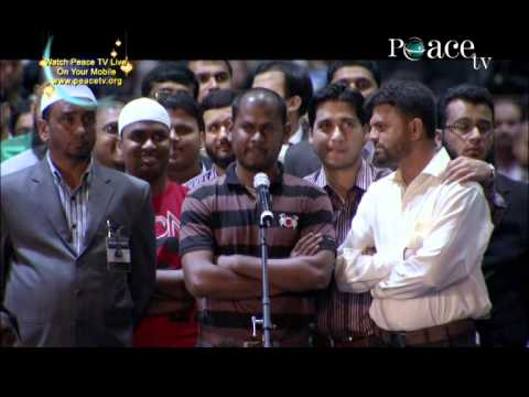 2014 International Conference By Dr. Zakir Naik In Dubai 2nd Day Part-2 video