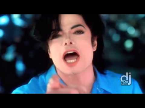 Michael Jackson - They Dont Care About Us (Sanny X Remix 2013...