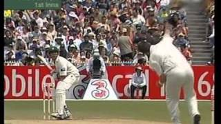 Yousuf Youhana 111 vs Australia 1st test MCG 2004/05