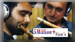 download lagu Phir Bhi Tumko Chahunga/ae Dil Hai Mushkil Flute Cover gratis