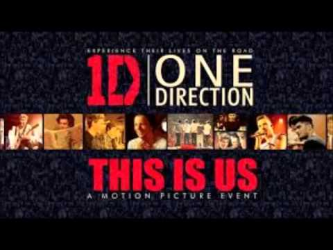 One Thing - One Direction (this Is Us) video