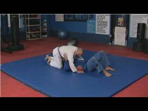 Brazilian Jiu-Jitsu : North & South Control in Brazilian Jiu-Jitsu Image 1