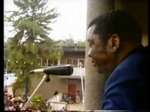 Dictature Gnassingbé Eyadéma - Togo History Secret  ( Part 1)