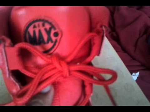 Nike Air Max Barkley gs Nike Air Max Barkley gs