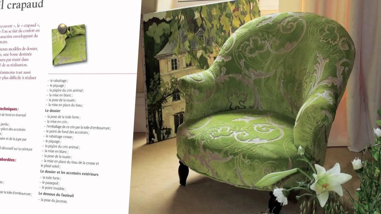 savoir refaire ses sieges soi meme youtube. Black Bedroom Furniture Sets. Home Design Ideas