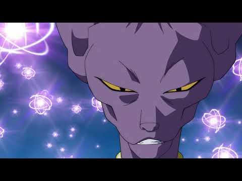 What if Shunsuke Kikuchi's Score was in Dragon Ball Super