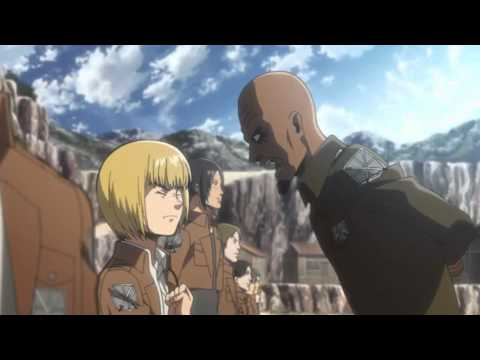 Armin Sounds Like A Majestic Fucking Eagle video