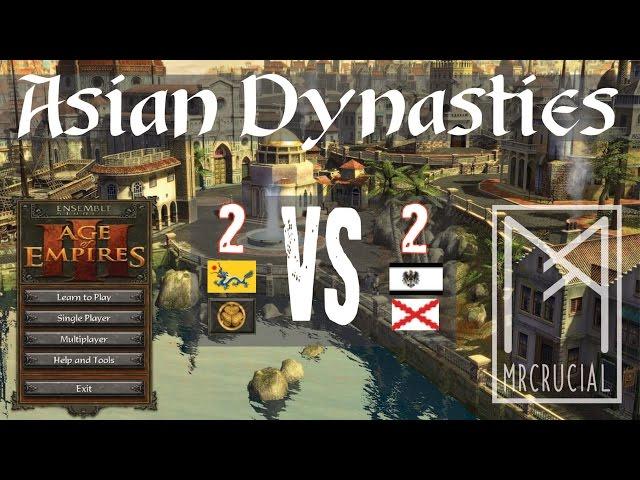 Руководство запуска: Age of Empires III: Complete Collection по сети