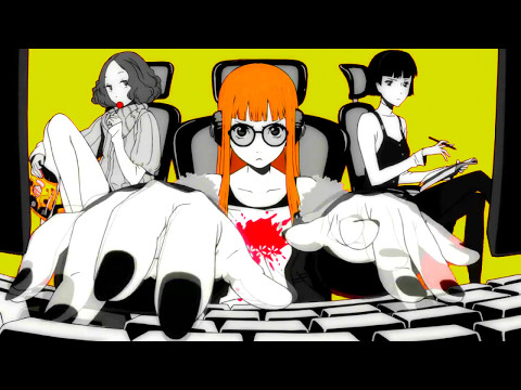 Download Persona 5: Persona 4 Opening Tribute Mp4 baru