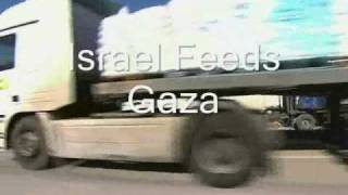 Feeding Gaza, Fighting Hamas