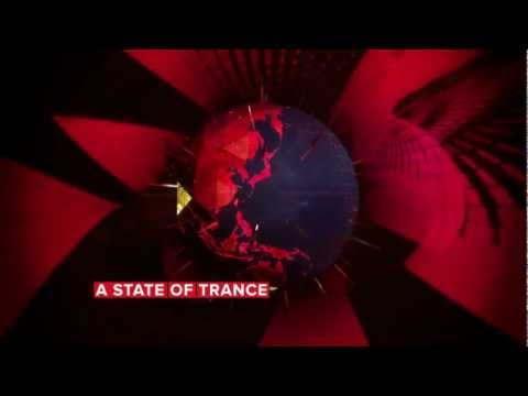 Recall-a-rena - a state of trance classics vol 3 cover of release