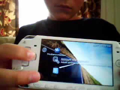 HOW TO UNBRICK A PSP WITHOUT A PANDORA BATTERY VIDEO tutorial