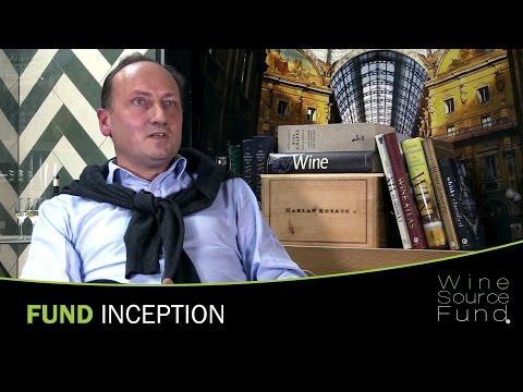 WSF   Wine Market History - Philippe Kalmbach co portfolio manager