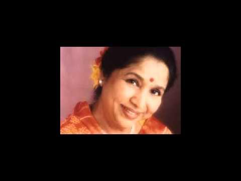 Chalak rahi boondein - Asha Bhosle