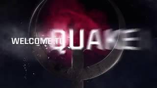 What is Quake Champions?