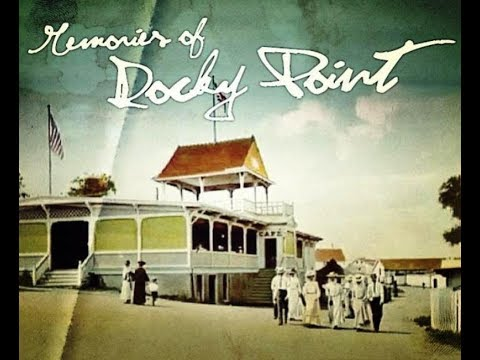 The Rocky Point Amusement Park was a highly popular amusement park on the Narragansett Bay side of Warwick, Rhode Island. It operated from the late 1840s unt...