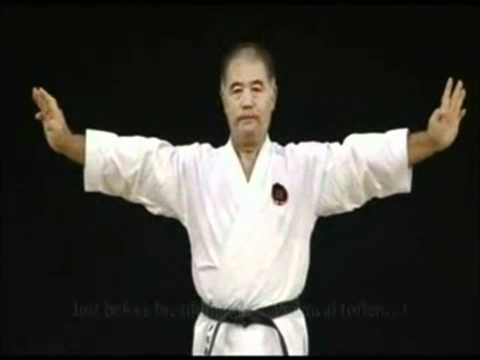 Okinawan Martial Arts - The Great Masters 3