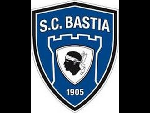 Hino Oficial do Sporting Club de Bastia Fra