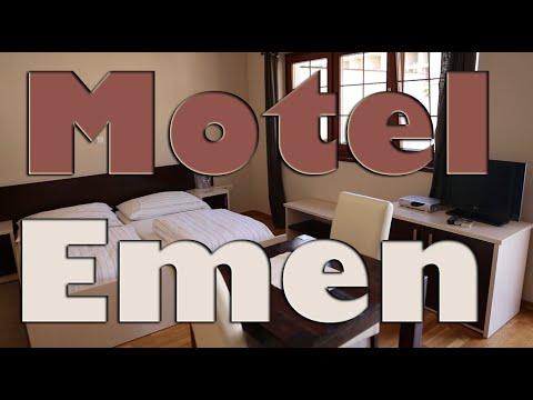 Motel Emen - Mostar, Bosnia & Herzegovina