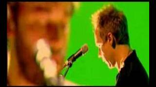 Клип Muse - Map Of The Problematique