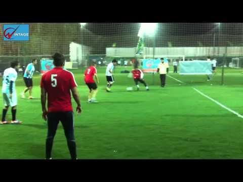 Clase Futbol Vs Madagascar FC (T6 Copa J. Zanetti)