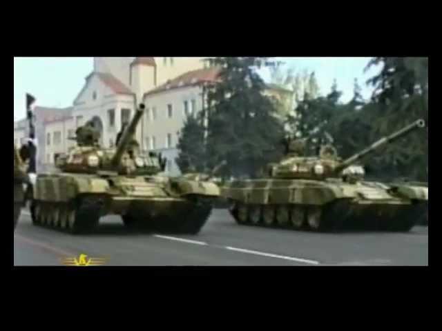 Hayoc ashxarh Mer haxtanak..Война Армении.ARMENIA.mp4