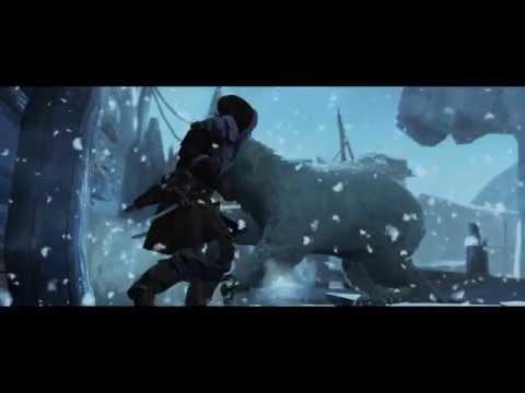 Assassins Creed Rogue - Assassin Hunter Trailer