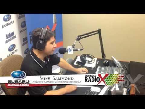 Gwinnett Business Radio | 10-29-2015 | Business RadioX | Community Foundation for Northeast Georgia