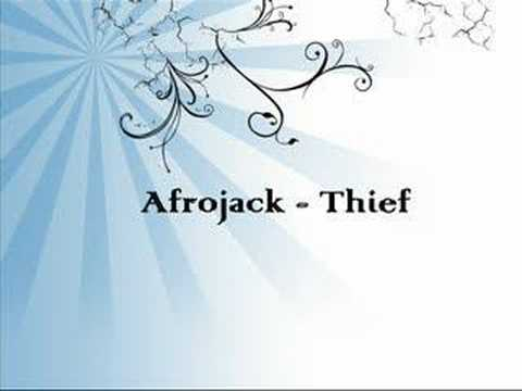 17. Afrojack - Thief (Eclectic Beatz 6)