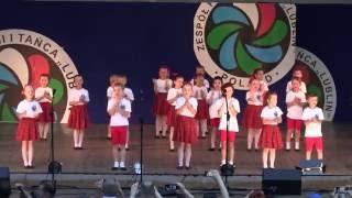 """Kaszubskie taneczki - Koncert ZPiT Lublin"""" Lublin-Lublinowi"""" 19.06.2016"""