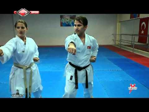 Haydi Spora - Karate 2
