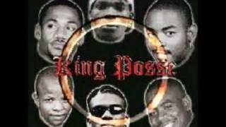 King Posse Kanaval 2012 - Banm Fos